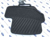 Ford Fiesta MK3/XR/RS New Genuine Ford rear rubber mats